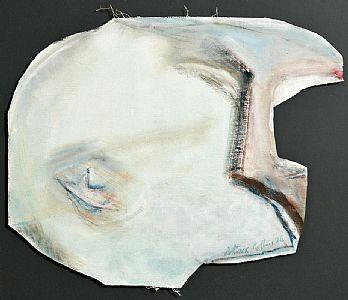 Patrick Collins, Onward Way (1986) at Morgan O'Driscoll Art Auctions