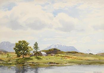 Frank Egginton, Glen Spean, Inverness-Shires at Morgan O'Driscoll Art Auctions