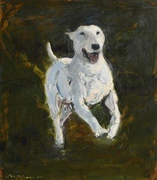 Stephen McKeown, The Bulldog (2005) at Morgan O'Driscoll Art Auctions