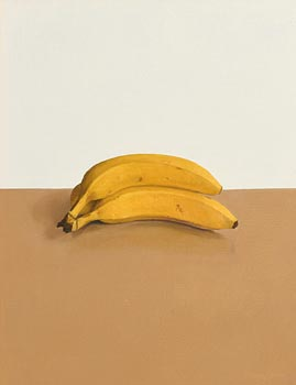 Comhghall Casey, Three Bananas (2006) at Morgan O'Driscoll Art Auctions