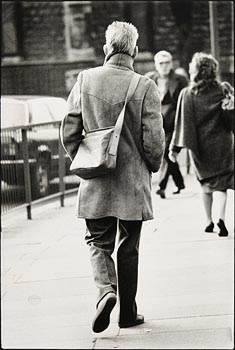 John Minihan, Samuel Beckett London 1984 at Morgan O'Driscoll Art Auctions