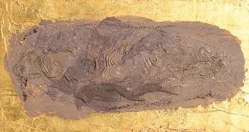 Barrie Cooke, Bog Queen (1974) at Morgan O'Driscoll Art Auctions