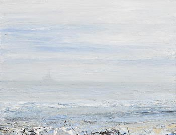 Ian Humphreys, Fastnet Study I at Morgan O'Driscoll Art Auctions