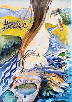 Pauline Bewick, Bewick - Seven Ages at Morgan O'Driscoll Art Auctions