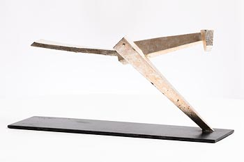 Patrick O'Reilly, Horse (2016) at Morgan O'Driscoll Art Auctions