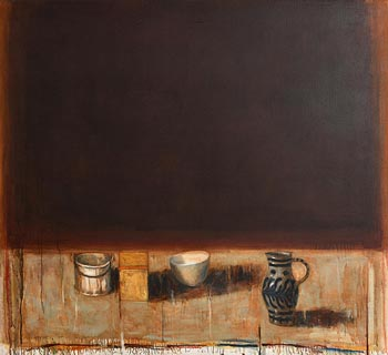 Ian Humphreys, Still Life (1997) at Morgan O'Driscoll Art Auctions