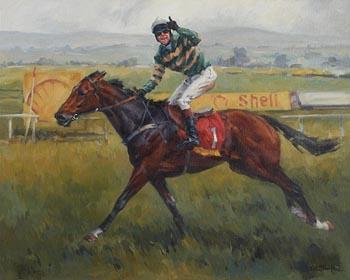 Desmond Charles Tallon, No 1 at Morgan O'Driscoll Art Auctions