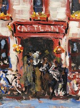 Marie Carroll, Cartlans Shop at Morgan O'Driscoll Art Auctions