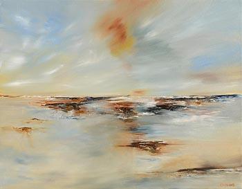 Evanne Matthews, Day Break at Morgan O'Driscoll Art Auctions