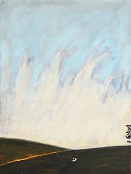 Joby Hickey, Sally Gap (2001) at Morgan O'Driscoll Art Auctions