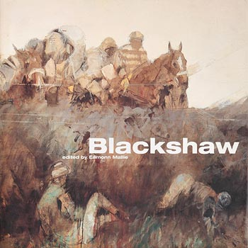 Basil Blackshaw, Blackshaw by Eamonn Mallie at Morgan O'Driscoll Art Auctions
