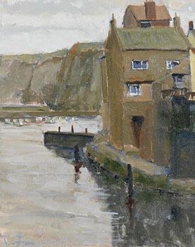 Darragh Treacy, Calm Morning at Morgan O'Driscoll Art Auctions