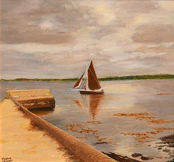Maeve Taylor, Reflections at Morgan O'Driscoll Art Auctions
