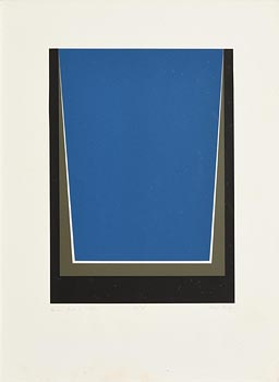 Cecil King, Berlin Suite I at Morgan O'Driscoll Art Auctions