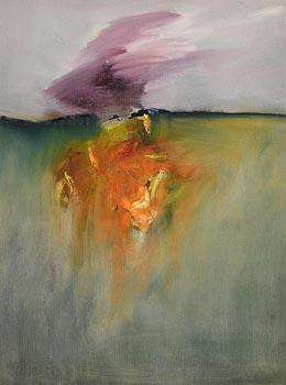 Gerald Davis, Atlantic View at Morgan O'Driscoll Art Auctions