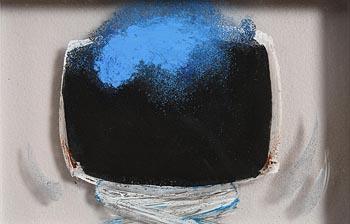 Gert van Maanen, Screen (AF566) (2004) at Morgan O'Driscoll Art Auctions