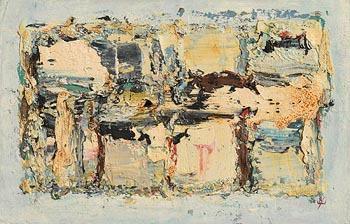 John Kingerlee, Landscape Grid (2010) at Morgan O'Driscoll Art Auctions