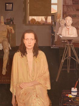 Robert Wraith, Intermediate at Morgan O'Driscoll Art Auctions