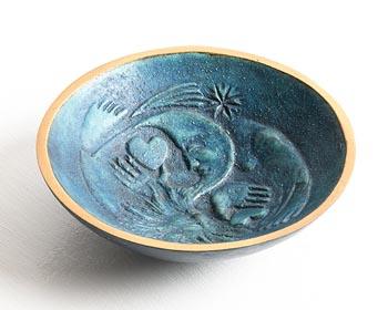 Fidelma Massey, Celestial at Morgan O'Driscoll Art Auctions