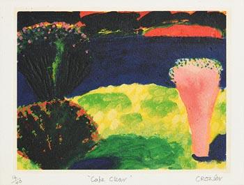 William Crozier, Cape Clear at Morgan O'Driscoll Art Auctions