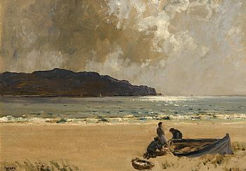 James Humbert Craig, Killyhoey, Co Donegal at Morgan O'Driscoll Art Auctions