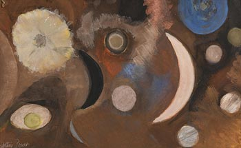 Arthur Power, Moons and Comets at Morgan O'Driscoll Art Auctions