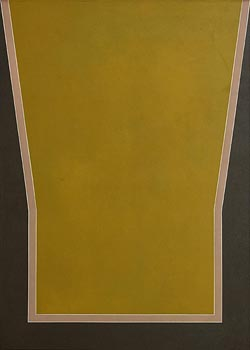 Cecil King, Nexus II (1971) at Morgan O'Driscoll Art Auctions