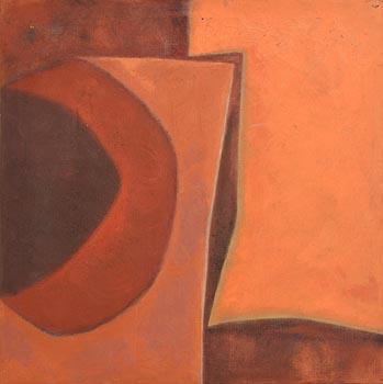 Alice Berger-Hammerschlag, Merging Attempt (1965) at Morgan O'Driscoll Art Auctions