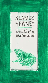 Neil Shawcross, Seamus Heaney - Death of a Naturalist at Morgan O'Driscoll Art Auctions