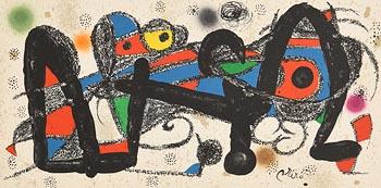Joan Miro, Sculpteur, Portugal at Morgan O'Driscoll Art Auctions