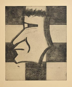 Joe Bradley, Untitled (2018) at Morgan O'Driscoll Art Auctions
