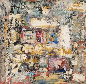John Kingerlee, The Careful Step (2015) at Morgan O'Driscoll Art Auctions