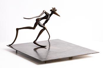 Patrick O'Reilly, Mercury (2001) at Morgan O'Driscoll Art Auctions