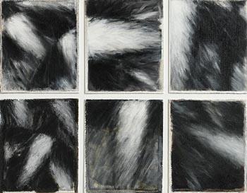 John Shinnors, Birds Over Loop I (2004) at Morgan O'Driscoll Art Auctions
