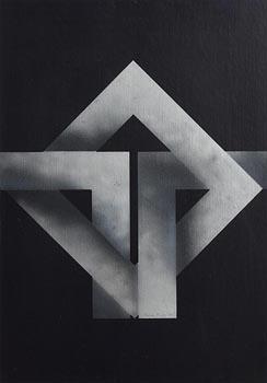 Brian King, The Path (1974) at Morgan O'Driscoll Art Auctions