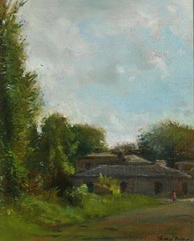 Thomas Ryan, Mornington at Morgan O'Driscoll Art Auctions