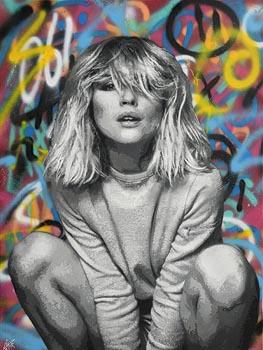 LA Hart, Blondie at Morgan O'Driscoll Art Auctions