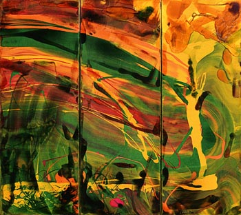 Kevin Sharkey, Untitled (2015) at Morgan O'Driscoll Art Auctions