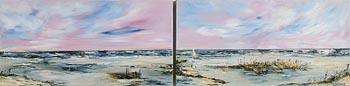 Evanne Matthews, Best of Days at Morgan O'Driscoll Art Auctions