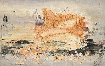 John Kingerlee, Coming back from Bantry (2002) at Morgan O'Driscoll Art Auctions