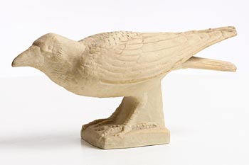 Oisin Kelly, Bird at Morgan O'Driscoll Art Auctions