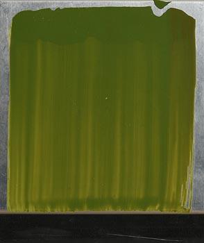 Ciaran Lennon, Green Lens at Morgan O'Driscoll Art Auctions