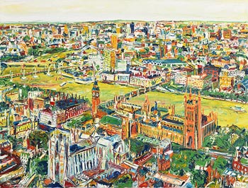 Stephen Forbes, Westminster, London at Morgan O'Driscoll Art Auctions