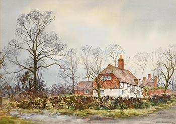 Frank J. Egginton, Country Life (1964) at Morgan O'Driscoll Art Auctions