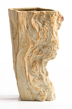 Oisin Kelly, Vase at Morgan O'Driscoll Art Auctions
