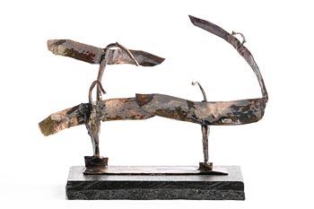 William Robinson, Children of Lir at Morgan O'Driscoll Art Auctions