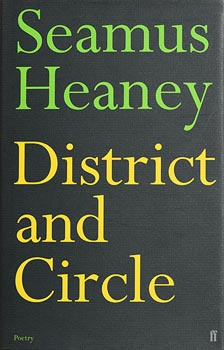 Seamus Heaney - District and Circle at Morgan O'Driscoll Art Auctions