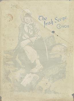 William Conor, The Irish Scene at Morgan O'Driscoll Art Auctions