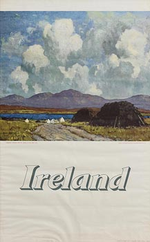 after Paul Henry, Ireland at Morgan O'Driscoll Art Auctions