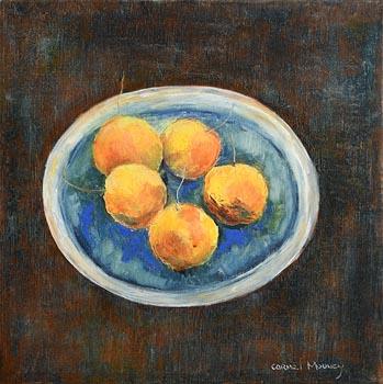 Carmel Mooney, Chinese Pears at Morgan O'Driscoll Art Auctions